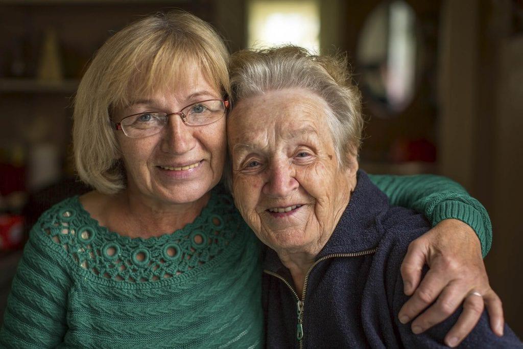 aged care services Australia