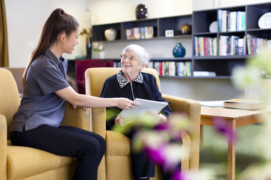 Aged Care Nutrition