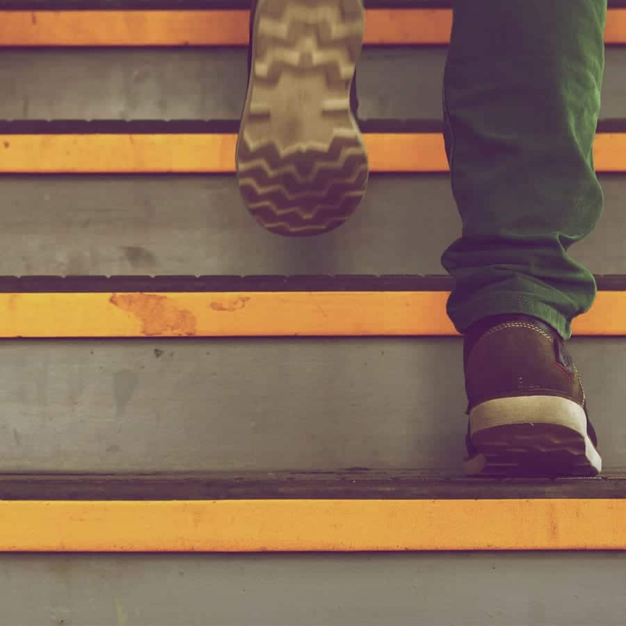 Steps to Take in Falls Prevention