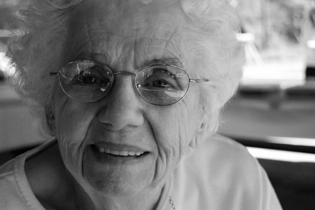Managing eye health and vision loss in residential aged care facilities