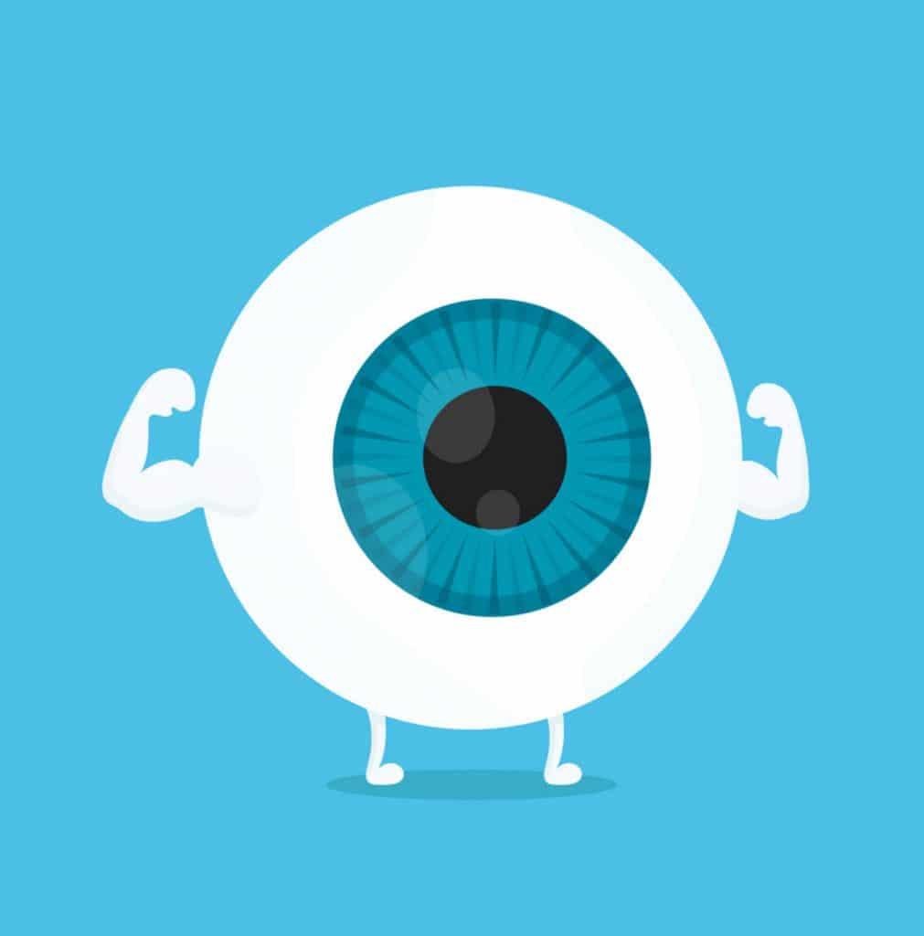 2019 Checklist For An Eye-Healthy Year