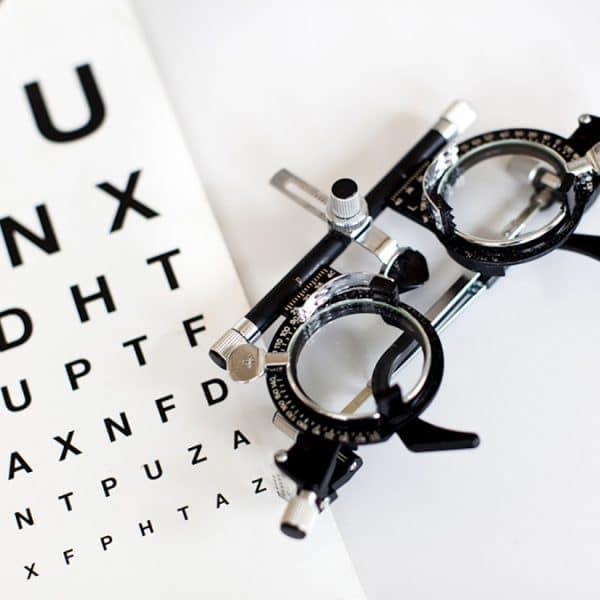 Regular Eye Exams Seniors